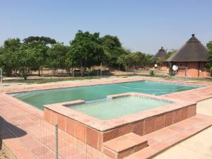 Mokorro Game Ranch and Lodge, Lodges  Chingola - big - 2