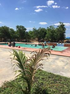 Mokorro Game Ranch and Lodge, Lodges  Chingola - big - 9
