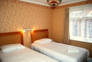 Melbourne-Ardenlea Hotel, Hotels  Shanklin - big - 20