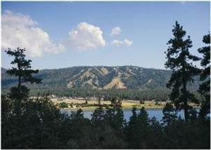 Photo of Cabin Big Bear By The Lake