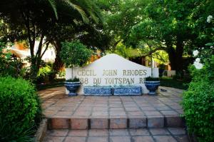 Photo of Cecil John Rhodes Guest House