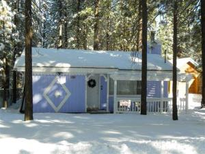 Photo of Mc Whinney Summit Cabin