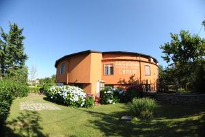 La Cascina Camere, Bed & Breakfasts  Agerola - big - 18