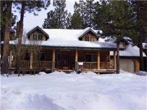 Photo of Abe's Cool Cabin