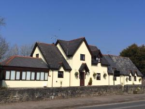 Willowbrook Accommodation in Chepstow, Monmouthshire, Wales