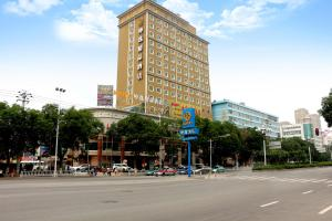 Photo of Kunyi Boutique Hotel Lanzhou Taohai Branch