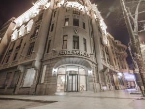 Photo of Hotel Venezia By Zeus International