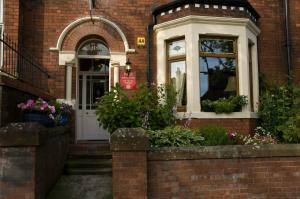 No 1 Guest House in Carlisle, Cumbria, England