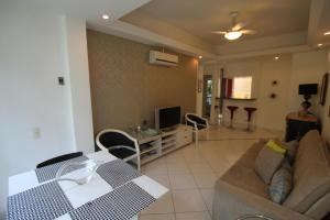 Two-Bedroom Apartment (4 Adults) Rua Visconde de Piraja 11 apt 302
