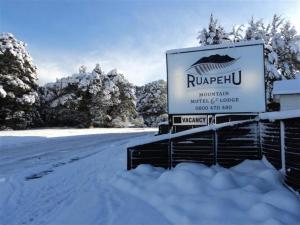 Photo of Ruapehu Mountain Motel & Lodge