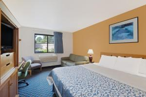 Standard Room with King Bed - Disability Access/Non-Smoking