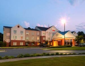 Photo of Fairfield Inn & Suites By Marriott Jacksonville