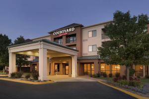 Courtyard Peoria, Hotels  Peoria - big - 1