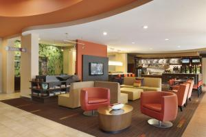 Courtyard Peoria, Hotels  Peoria - big - 15