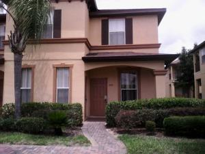 Photo of Regal Palms Four Bedroom Town House 1255