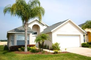 Photo of Crystal Cove Four Bedroom House 1069