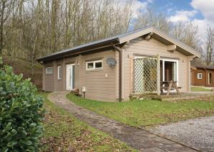 Westholme Lodges in Aysgarth, North Yorkshire, England