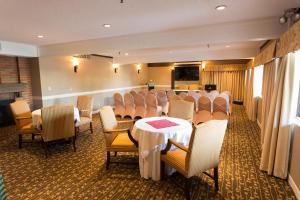 Abercorn Inn Vancouver Airport, Hotels  Richmond - big - 28
