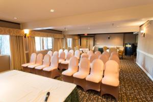 Abercorn Inn Vancouver Airport, Hotels  Richmond - big - 20