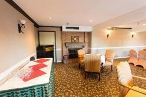 Abercorn Inn Vancouver Airport, Hotels  Richmond - big - 21