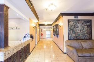 Abercorn Inn Vancouver Airport, Hotels  Richmond - big - 33