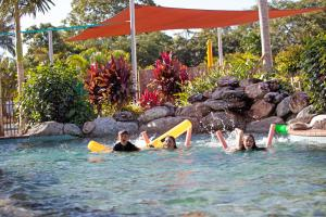 Photo of Big4 Cairns Crystal Cascades Holiday Park