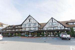 Abercorn Inn Vancouver Airport, Hotels  Richmond - big - 43