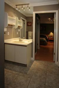 Two-Bedroom Apartment and Loft #314