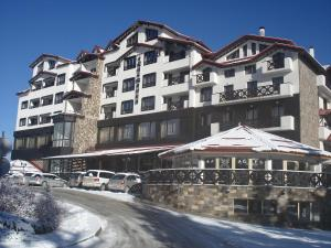 Photo of Snezhanka Apartments Tmf