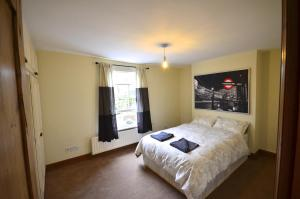 5 Landor Walk in London, Greater London, England