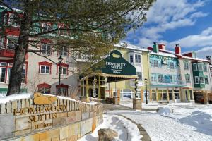 Photo of Homewood Suites By Hilton Mont Tremblant Resort