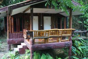 Photo of Baan Kroeng Krawia Homestay