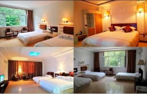 Photo of Changbai Mountain Spring Holiday Hotel
