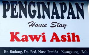 Photo of Kawi Asih Home Stay