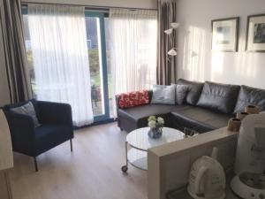 Kaap 10, Apartmanok  Hollum - big - 6