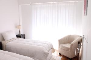 Apartment in Recoleta 4 PAX
