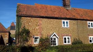Ringstead Cottage in Ringstead, Norfolk, England