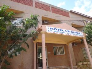 Photo of Hotel Le Guide