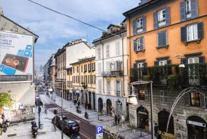 Garibaldi - Como Halldis Apartments, Appartamenti  Milano - big - 41