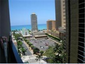 Waikiki Banyan Vacation Rentals