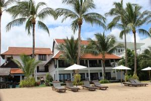 Photo of Baan Bophut Beach Hotel