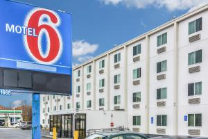 Photo of Motel 6 Boston West   Framingham