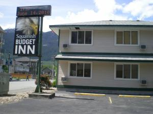 Squamish Budget Inn