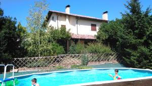 Photo of Villa Arcobaleno