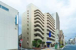 Photo of Hotel My Stays Nippori