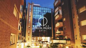 Cristal Palace Hotel Andria - Pensionhotel - Hotely
