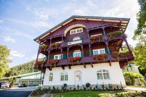 Photo of Hotel Schneeberghof