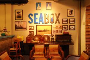 Photo of Seabox Khaolak Hostel