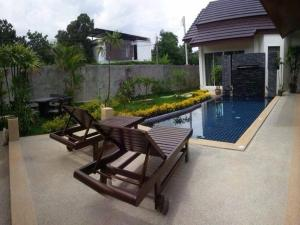 Photo of Private Pool Villa At Thalang