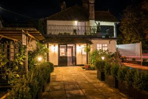 Lime Tree Inn in Lamberhurst, Kent, England